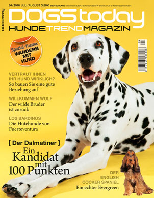 DOGStoday Cover